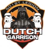 Dutch Garrison Fashion