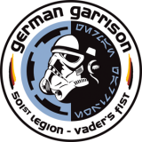 German Garrison Merch
