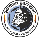 German Garrison Merchandise