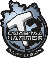 NSQ Coastal Hammer Merch