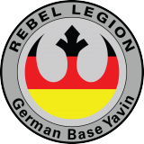 German Base Yarvin - Rebel Legion Fashion