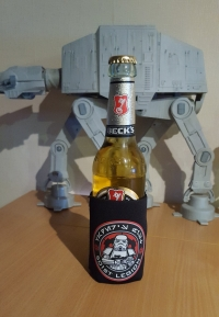 Bottlecooler 501st Legion