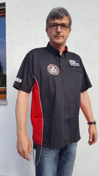 501st Sportsman Shirt  farbig Gamegear
