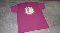 Kinder T-Shirt German Base Jedah