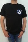 WSQ T-Shirt  farbig FOTL