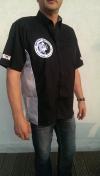 GG /501st Sportsman Shirt  farbig Gamegear