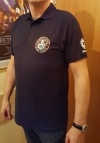 AG Polo-Shirt FOTL