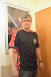 Luxembourg Outpost T-Shirt farbig Formula Racing