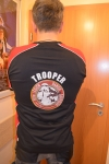 Danish Garrison TROOPER T-Shirt farbig Formula Racing