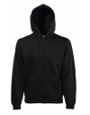 NSQ Coastal Hammer Hoody Zip Version 2 farbig FOTL