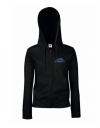 SWFN e.V. LADIES HOODY ZIP